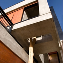 Villa For a friend / Razan Text & Context