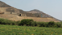 Pachacamac House / Longhi Architects