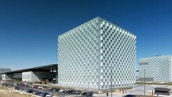 Telefonica Headquarters, Madrid / Rafael de La-Hoz