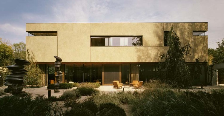 Orchard East / Wheeler Kearns Architects