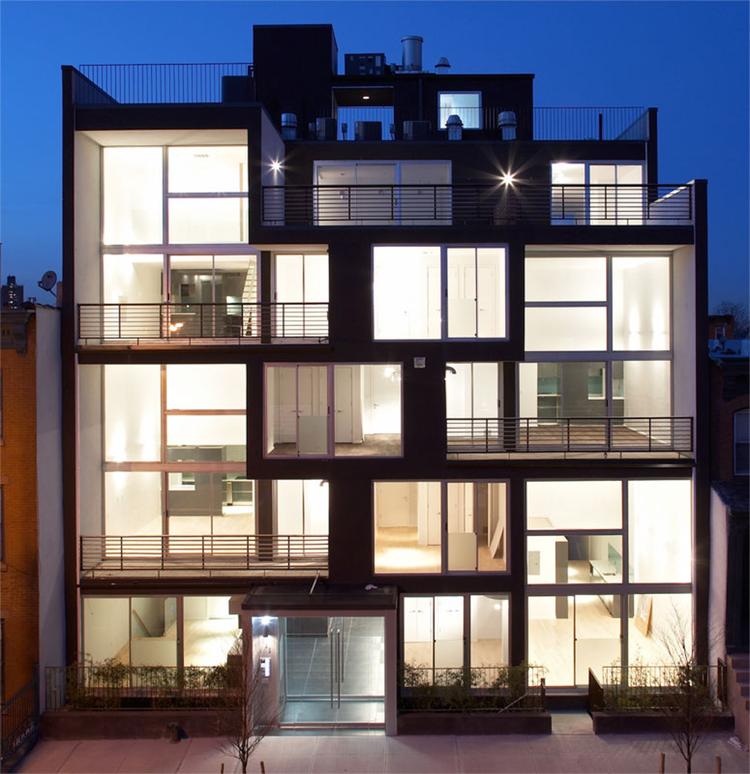 935 Pacific Street / Loadingdock5 Architecture