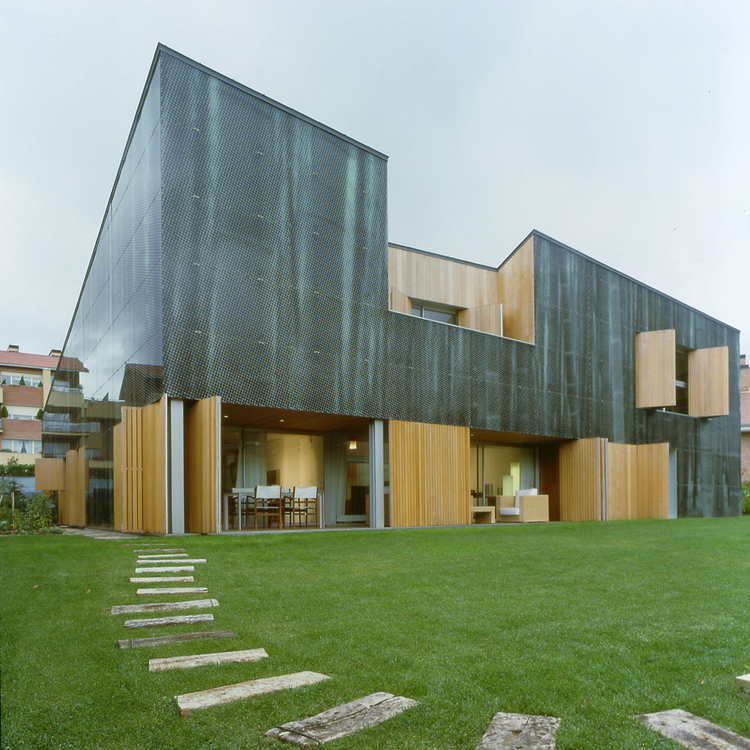 House Q / Vaillo + Irigaray