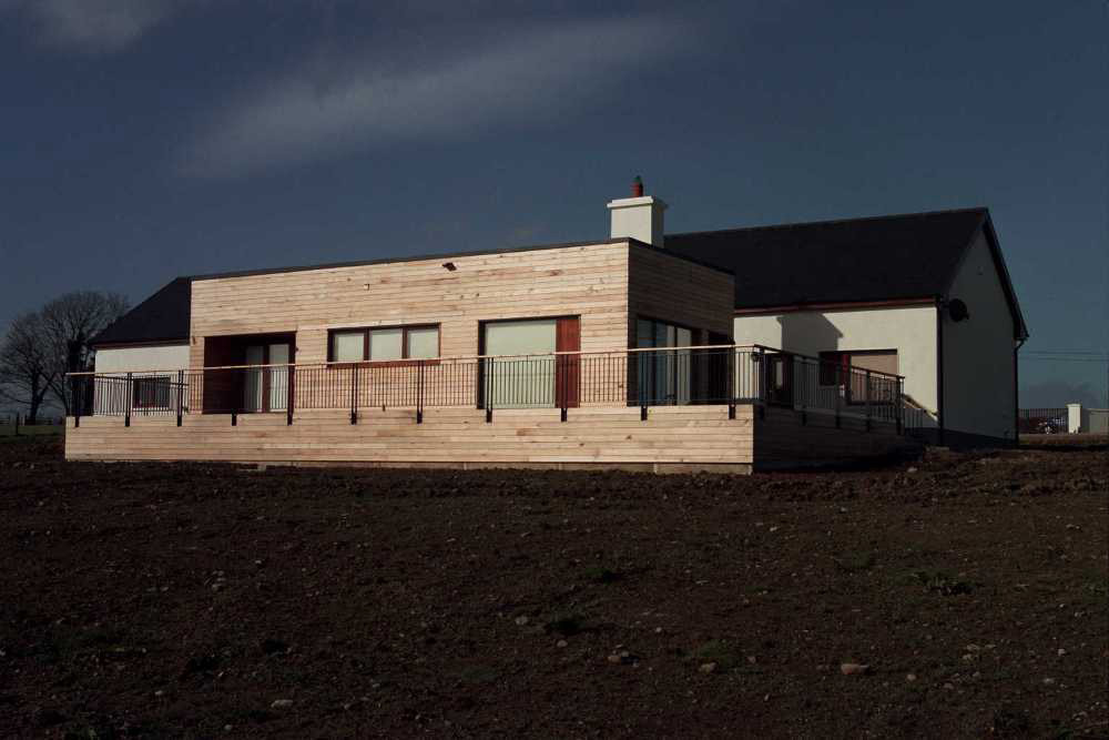 House 656 / O'Connor + Shanahan architects