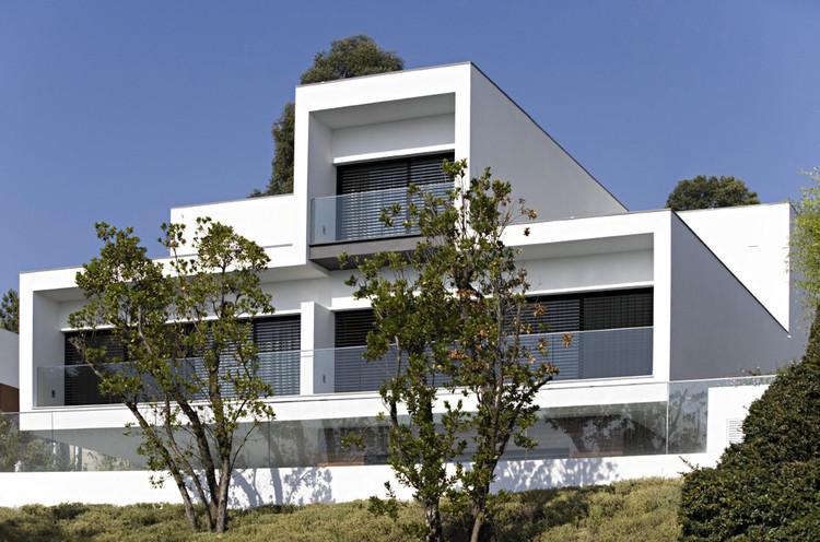 CS House / Pitagoras Group