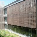 Rectorate Office Building / Hauvette & Associés