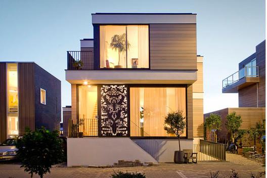 Ijburg House / Gabriels Webb
