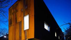 40_R Laneway House / superkül inc