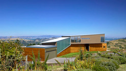Sherman Residence / Lorcan O'Herlihy Architects