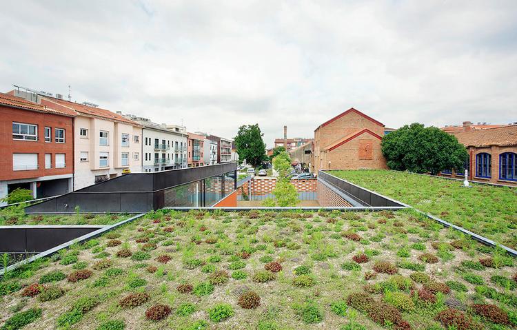 Centro Comunitário de Idosos / F451 Arquitectura, © José Hevia