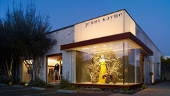 Jenni Kayne boutique / Standard