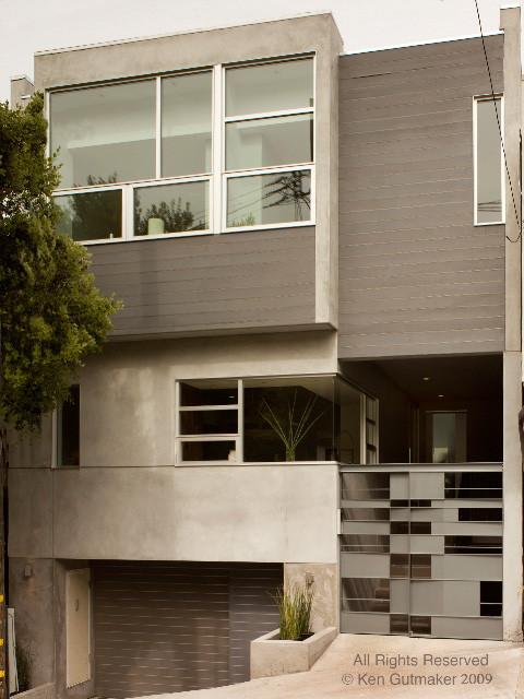 H house / Group 41