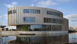 Bijlmer Park Theater / Paul de Ruiter Architects