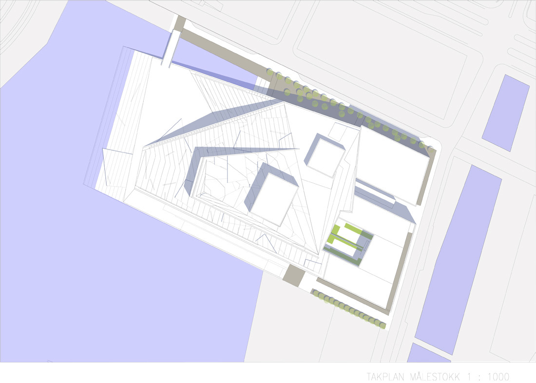 Oslo Opera House Snhetta Archdaily Black Box Stage Diagram Theater Would Need To Be Larger Roof Plan