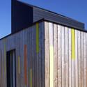 CO2 Saver House / Peter Kuczia