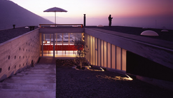 Guthrie House / Felipe Assadi & Francisca Pulido