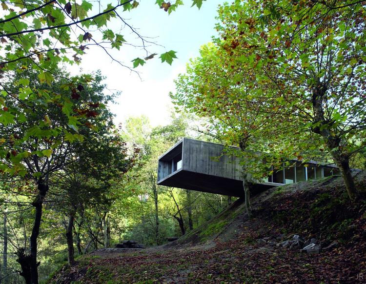House in Gerês / Correia/Ragazzi Arquitectos, Courtesy of Correia Ragazzi