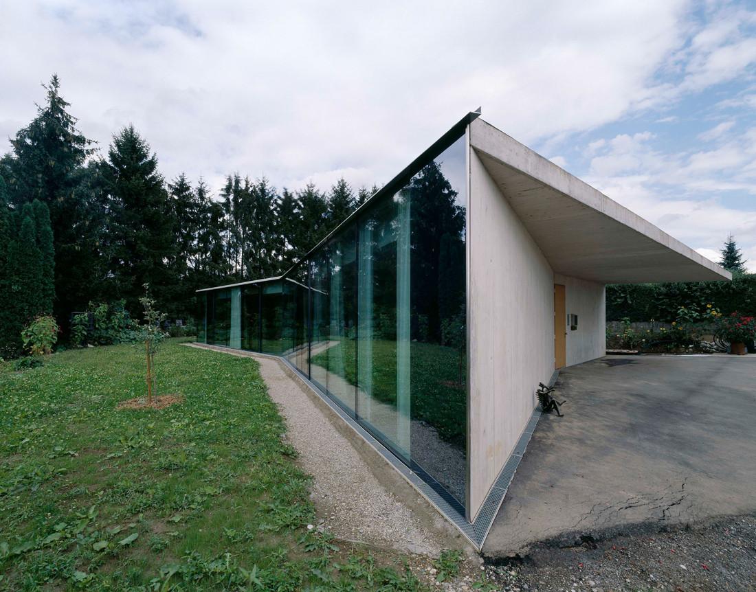Seifert House / Bau Kultur
