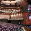 National Grand Theater of China / Paul Andreu