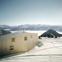 Holiday House on the Rigi / AFGH