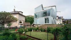Maison Go / Périphériques architectes
