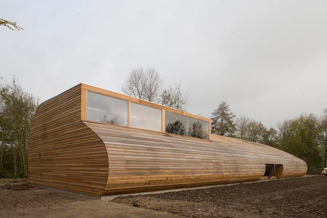 Sheepstable / 70F Architecture