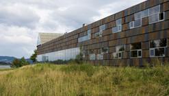 Tautra Monastery / Jensen & Skodvin Architects