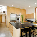 Mount Baker Residense / Pb Elemental Architecture