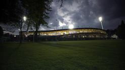 The Ring Stadium / OFIS arhitekti + multiPlan arhitekti