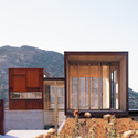 La Reserva House / Sebastian Irarrazaval