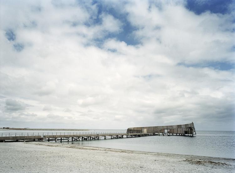 Kastrup Sea Bath / White Arkitekter
