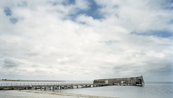 Kastrup Sea Bath / White Arkitekter