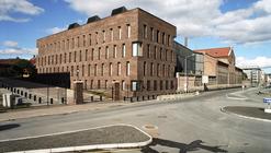 Norwegian Ministry of Defense / JVA