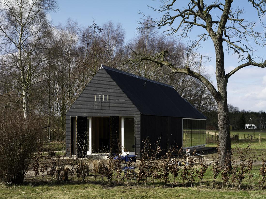 Oeken Pavilion / FARO