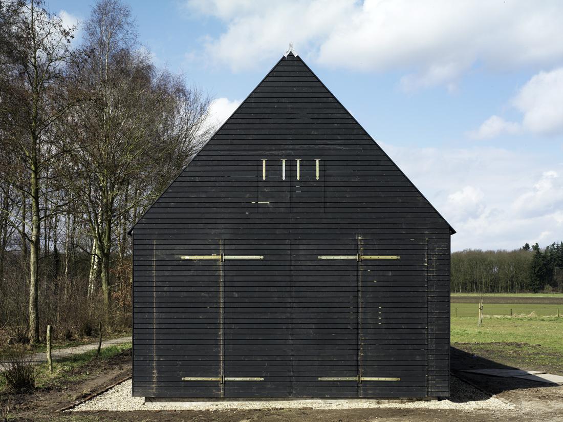 Gallery Of Oeken Pavilion Faro 6