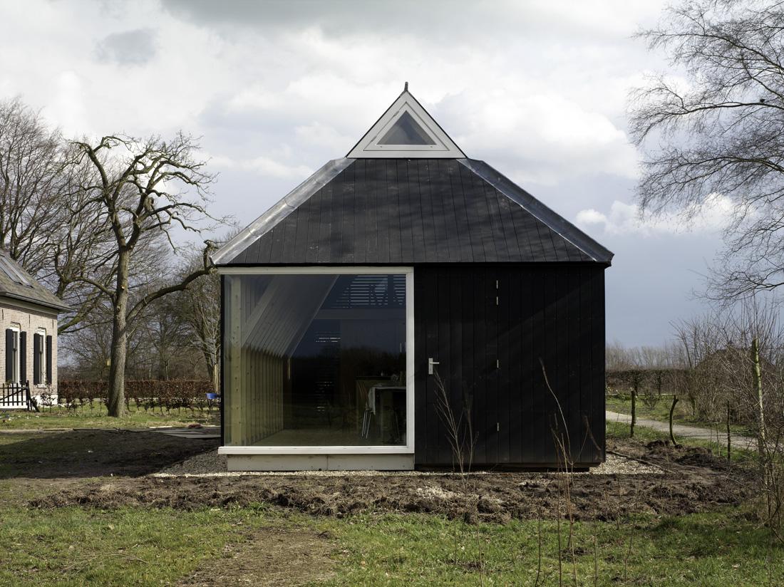 Gallery Of Oeken Pavilion Faro 8