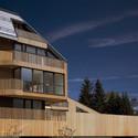 Shopping Roof Apartments / OFIS arhitekti