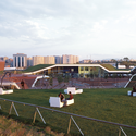Meydan - Umraniye Retail Complex & Multiplex / FOA