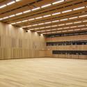 Congress Centre Brdo / Bevk Perović arhitekti