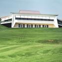 Sempachersee Golf Club / Smolenicky & Partner
