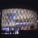 Tivoli Concert Hall / 3XN