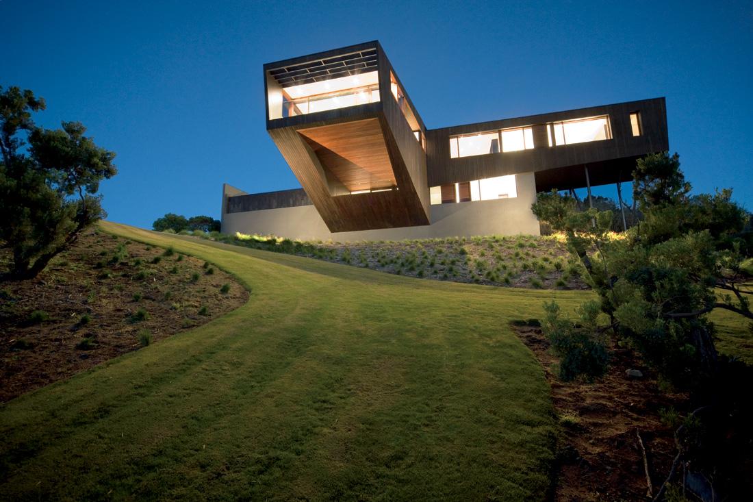 Cape Schanck House / Jackson Clements Burrows