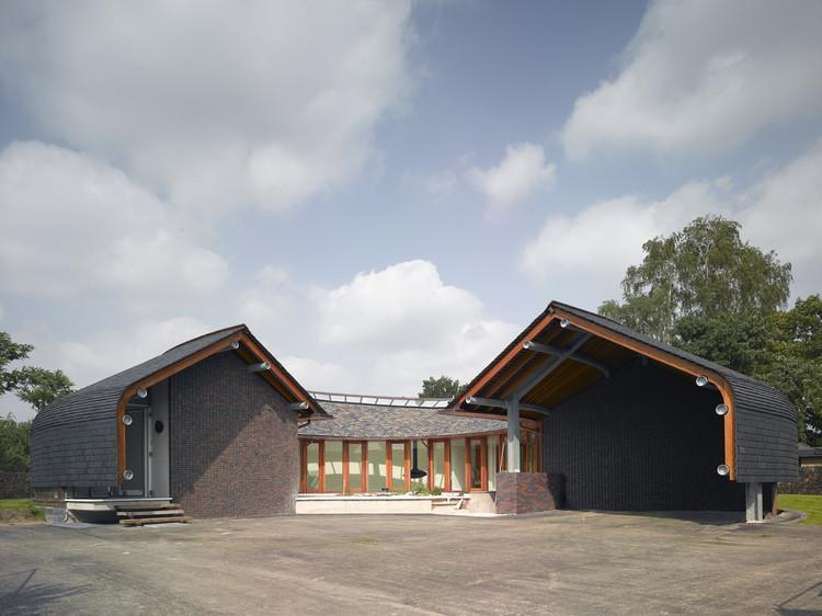 Villa Meindersma / de Architekten Cie