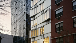 Switch Building / nArchitects