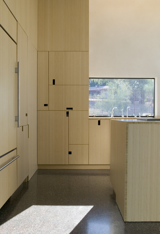 Gallery Of Planar House Steven Holl Architects 3