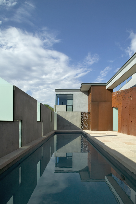 Gallery of Planar House / Steven Holl Architects - 44