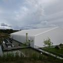 Mora River Aquarium / Promontorio Architecture