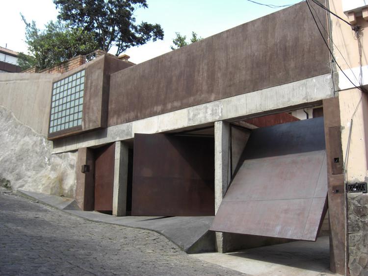 San Juan House / Jose María Saez