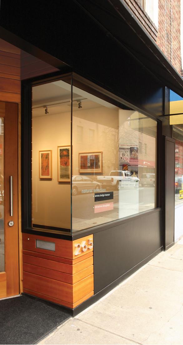 Charming AxD Gallery + Studio / AxD   Architecture By Design Amazing Ideas