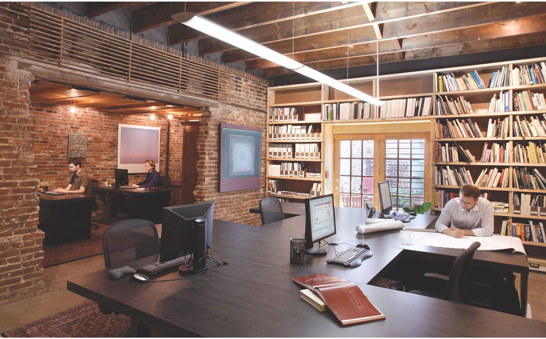 Elegant AxD Gallery + Studio / AxD   Architecture By Design Design Inspirations
