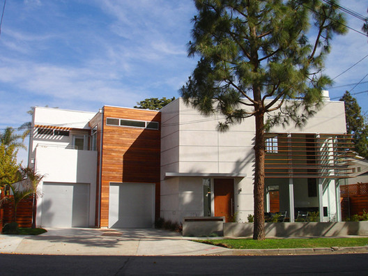 Jackson House / DLF Studio